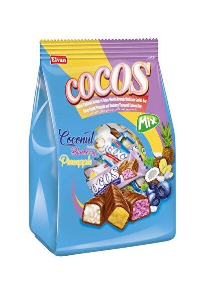 Cocos Mix 500gr (1 Poşet)