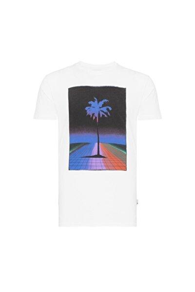 Mistery Light Erkek T-shirt