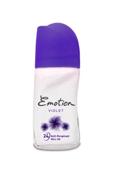 Violet Kadın Roll On 50ml