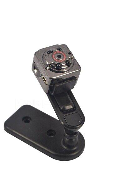 Sq8 Mini Kamera Full Hd 1080gizli Video Kamera