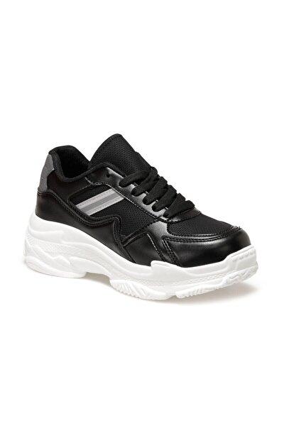 FLAG Siyah Erkek Sneaker Ayakkabı 100576874
