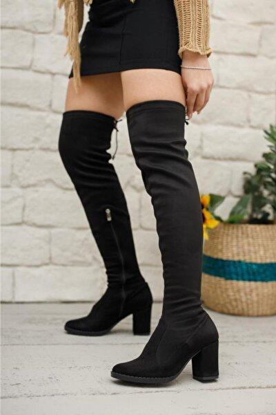 Dizüstü Streç, Çorap Çizme Ve Esnek Çizme