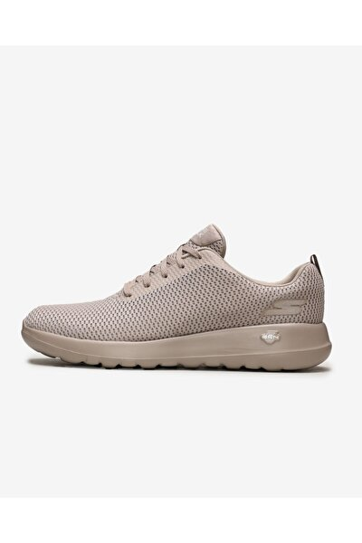 GO WALK MAX- EFFORT Erkek Bej Yürüyüş Ayakkabısı