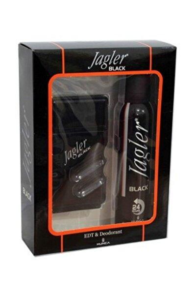 Black Edt 90 ml +150 ml Deodorant Erkek Parfüm Seti 8690973028532