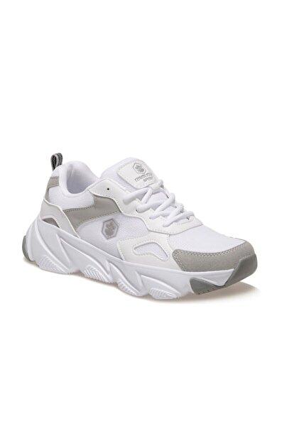 MILA Beyaz Kadın Sneaker Ayakkabı 100662813
