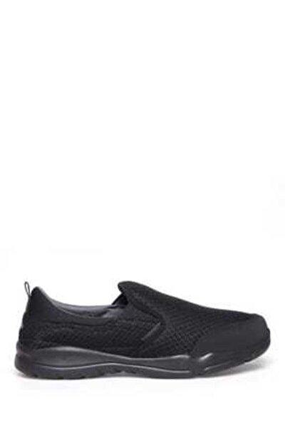 Lıponıs 1fx Sıyah Memory Foam Yeni Sezon Yazlık Erkek Spor Ayakkabı