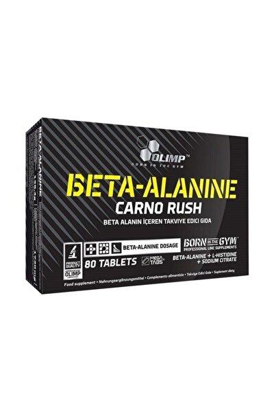 Beta Alanine 80 Tablet