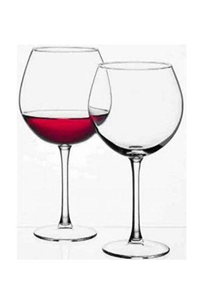 Enoteca Şarap Kadehi 2'li Büyük Kadeh Bardağı