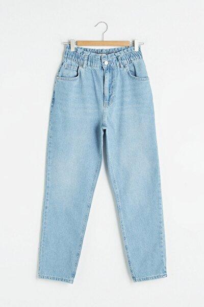 Kadın Açık Mavi XSIDE Jean