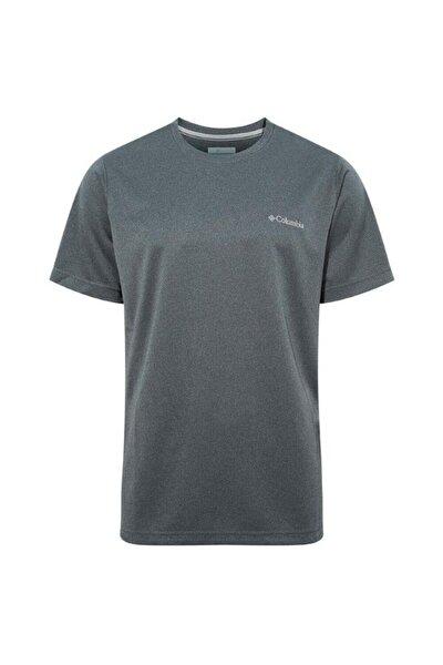 Erkek Spor T-Shirt Ao0191-011