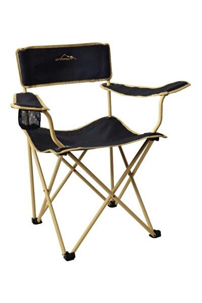 Campout Katlanır Sandalye Mogan