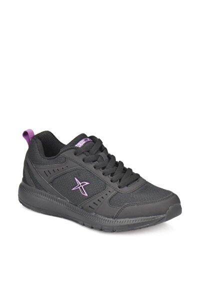 ROBUS II W Siyah Fuşya Kadın Fitness Ayakkabısı 100306883