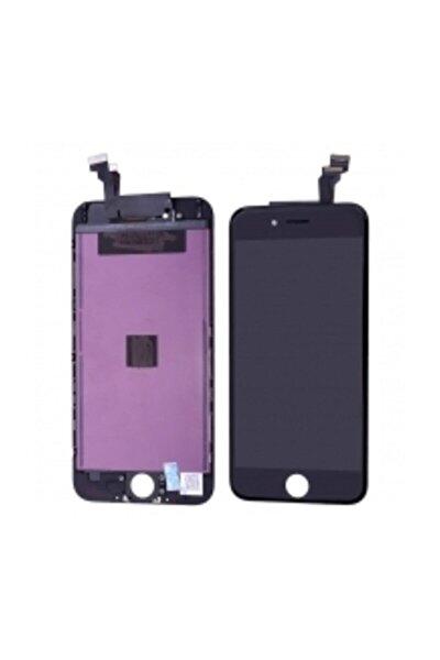 Iphone 6 A Kalite Lcd Ekran Siyah Siyah