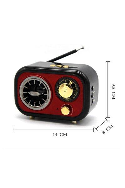 M-208bt Mini Fm Manuel Radyo