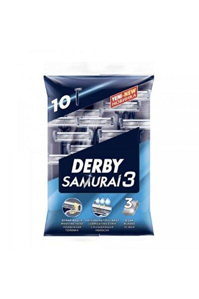 Samurai3 - 1 Paket 10'lu