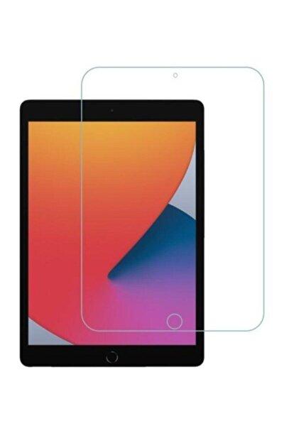 Apple Ipad 8. Nesil 2020 10.2 Inç Tempered Ekran Koruyucu Şeffaf