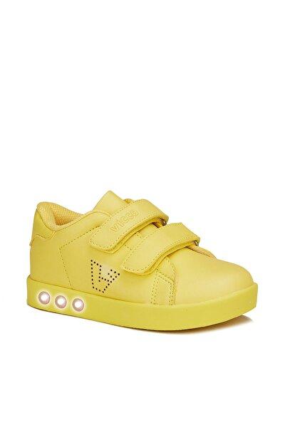 Oyo Unisex Bebe Sarı Spor Ayakkabı
