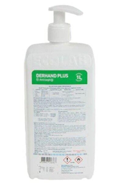 Plus El Dezenfektanı 1 litre