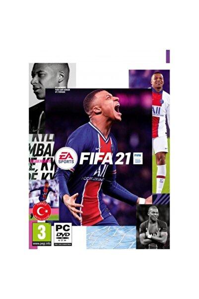 Fifa 21 Fifa 2021 Bilgisayar Pc Oyun Kutulu Bandörllü Oyun