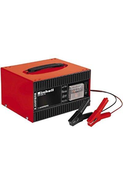 Cc-bc 5 Amper Akü Şarj Cihazı