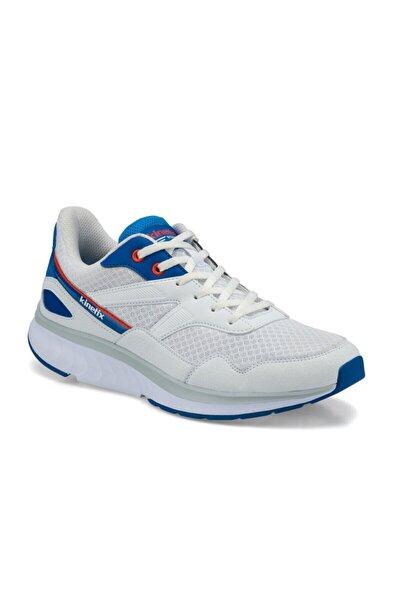 DECKER Beyaz Erkek Koşu Ayakkabısı 100502207