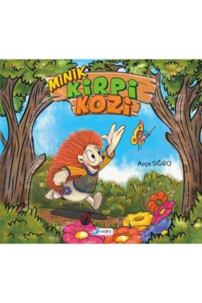 Minik Kirpi Kozi