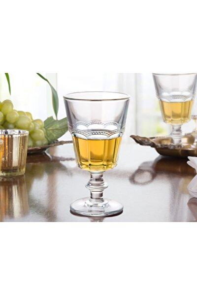 Perline 4'lü Kadeh Seti 220 ml