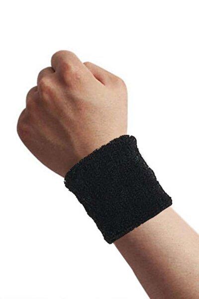 Ter Bandı 10cm Sporcu Havlu Bilekliği
