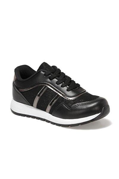 ARRIVO Siyah Kız Çocuk Spor Ayakkabı 100664715