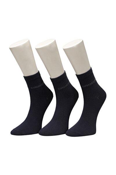 CO4 DANNY KISA SOKET 3LU Lacivert Erkek Çorap 100669050
