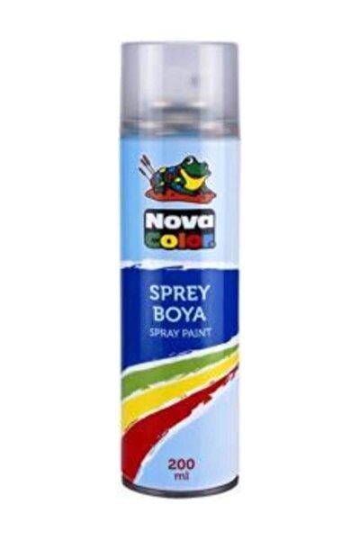 Sprey Vernik 200 ml