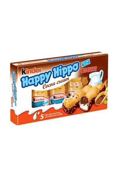 Happy Hippo Çikolata 5'li