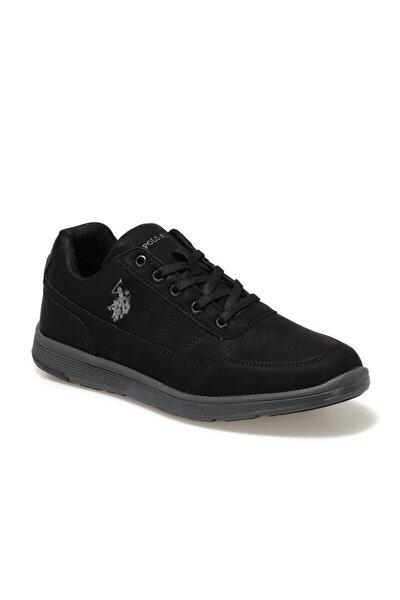 LION Siyah Erkek Ayakkabı 100550085