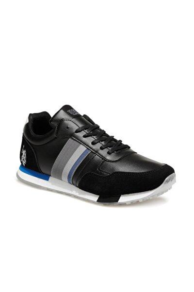 BARLIN WT Siyah Erkek Ayakkabı 100551149