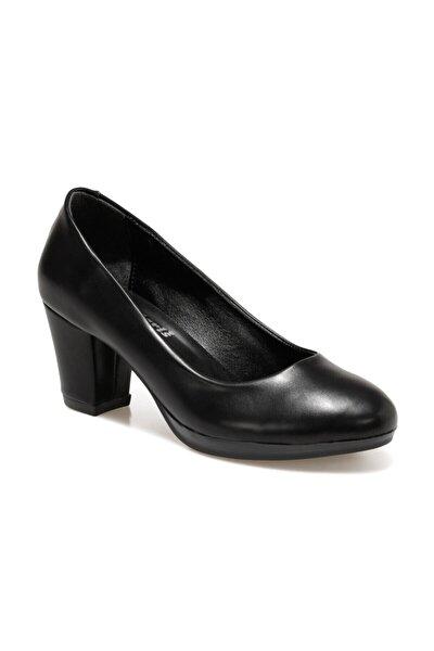 316117.Z Siyah Kadın Topuklu Platform 100562799