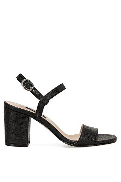 CEVA Siyah Kadın Sandalet 100526410
