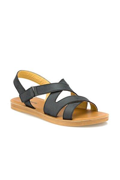 315685.Z Siyah Kadın Sandalet 100508326