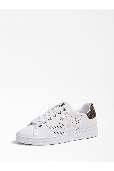 Ranvo Kadın Beyaz Sneaker
