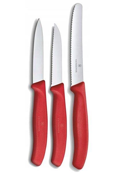 Soyma Bıçağı Seti Swiss Classic