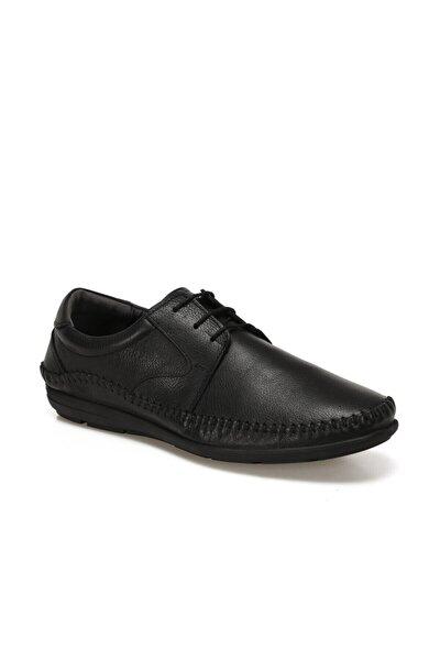 91.100499.M Siyah Erkek Klasik Ayakkabı 100350417