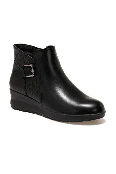 161454.Z Siyah Kadın Comfort Ayakkabı 100548811