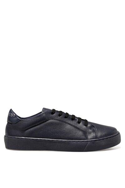 BARGEL Lacivert Kadın Sneaker 100567687