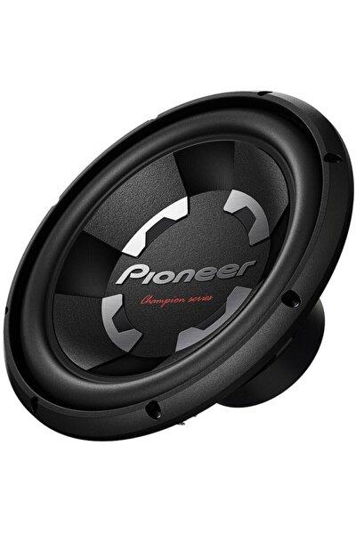 Pıoneer Ts-300d4 1400 Watt 30 Cm Bass Subwoofer Hoparlör
