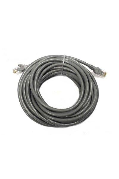 Cat6 Kalın Lan Internet Ethernet Kablosu 20 Metre -