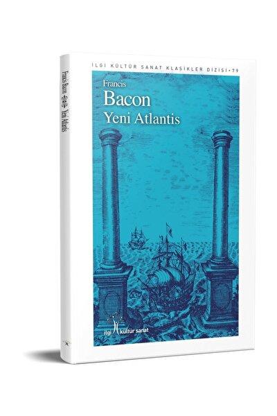 Yeni Atlantis Francis Bacon