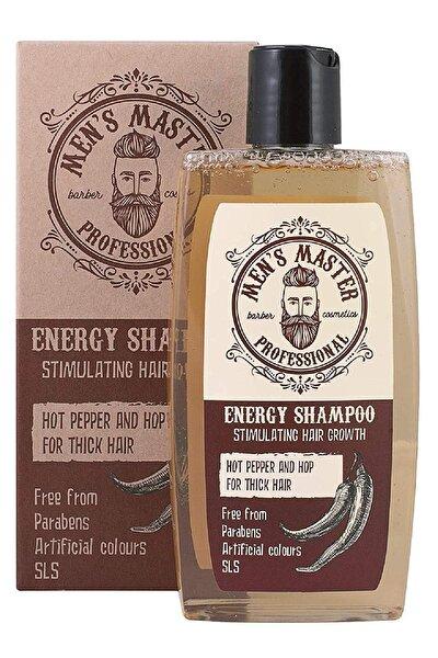 Men Kepek Ve Dökülme Karşıtı Enerji Şampuanı 260ml
