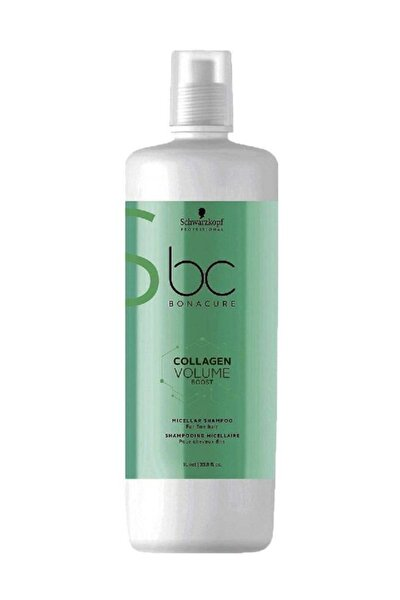 Collagen Hacim Şampuanı 1000 ml 4045787426960