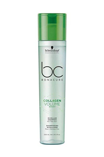 Collagen Doğal Hacim Saç Bakım Şampuanı 250 ml 4045787429633