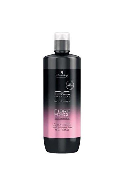 Schwarzkopf Fibre Force Keratin Bakım Şampuanı 1000ml