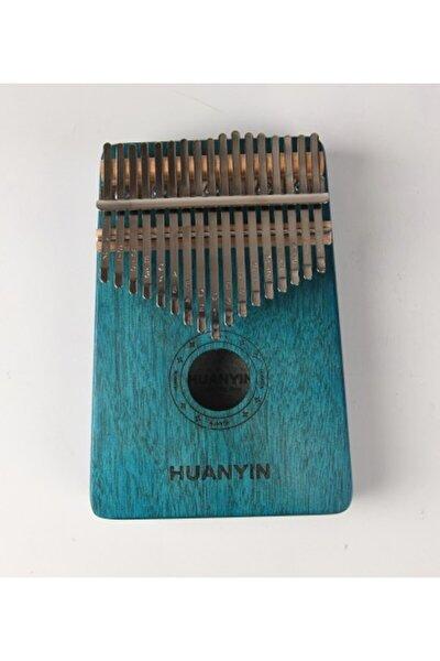 Huanyın Cl17t-bl Pro Color Edıtıon - Mavi